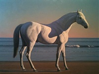 equus by david ligare