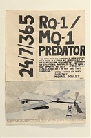 rq-1 / mq-1 / predator - 24/7/365 by rigo 23