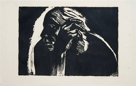 käthe kollwitz master printmaker a special exhibition celebrating the publication of the new catalogue raisonné of the artists prints by käthe kollwitz