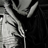 woman at home, coffee bay, transkei by david goldblatt