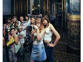 hermitage 5, saint petersburg by thomas struth