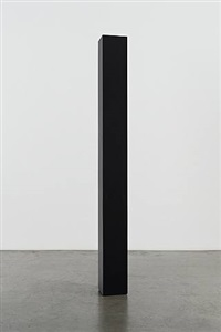 anne truitt sculpture · 522 west 22nd street by anne truitt