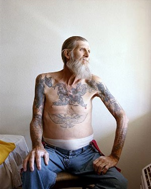 untitled (john in albuquerque) by jocelyn lee