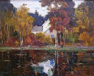 still waters by anthony thieme