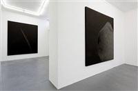"installationsansicht ""nimbi"" galerie christian lethert 2008 by daniel lergon"