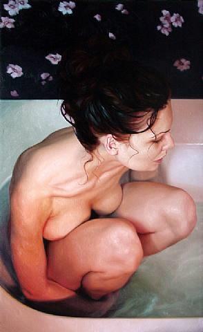 black bath by cynthia westwood