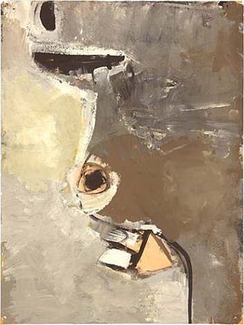 untitled by richard diebenkorn