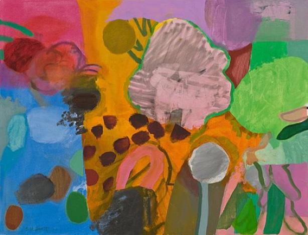 azalea by bill scott