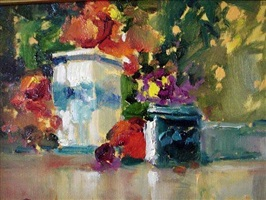 studio still life by ted goerschner