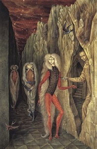 remedios varo indelible fables by remedios varo