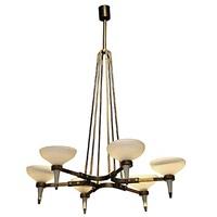 chandelier by stilnovo