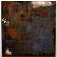 shadow water by joseph goldberg