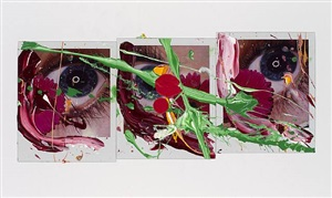 untitled by marc quinn
