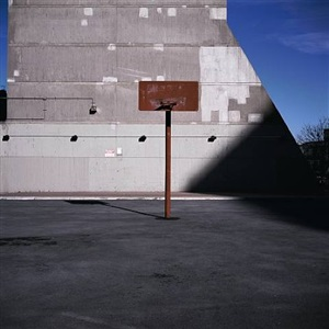 charles johnstone thirtyfour basketball courts by charles johnstone