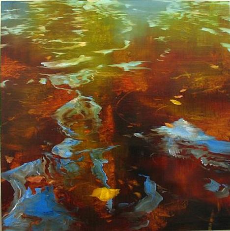 rhythms of reflections by david allen dunlop