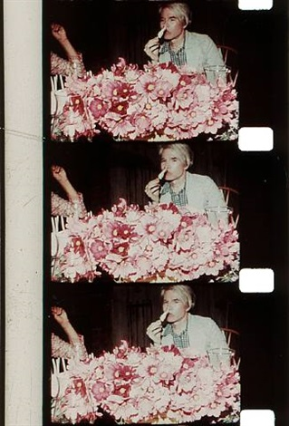 outpost nyc dcg frozen film frames by jonas mekas