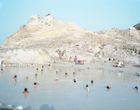 #3245 vulcano mad-cettina by massimo vitali