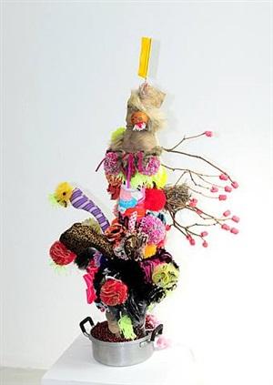 divinità domestiche by anna galtarossa