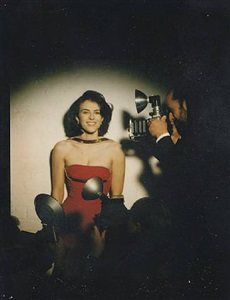 polaroid icons by john swannell