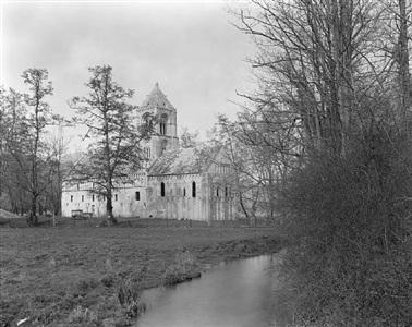 combray (saint-pierre de thaon) frankreich by elger esser