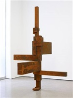 untitled by antony gormley