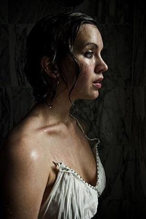 katelyn, the shower series by manjari sharma