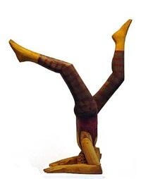acrobat by louise kruger