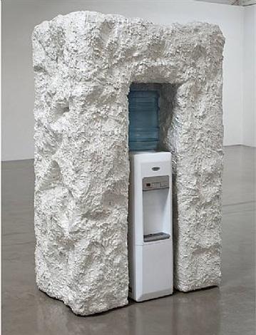 around the water cooler by rachel harrison