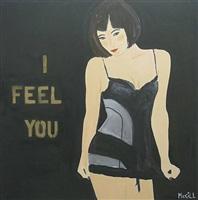 i feel you by juliette mcgill