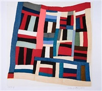 remember me by loretta pettway by gee's bend quiltmakers