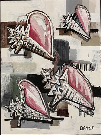 shells by david bates