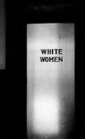 """""""white women"""", arkansas by steve schapiro"""