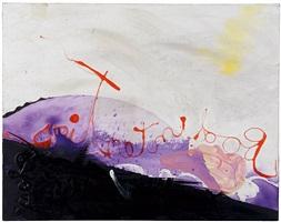 deep purple heap by suzanne mcclelland
