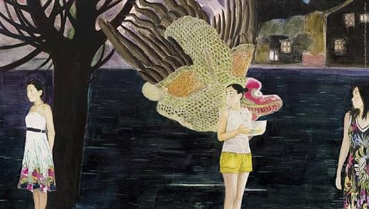 seeadler 2 by haiying xu