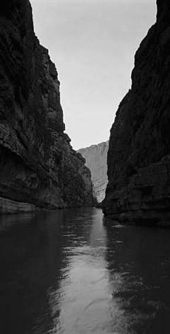 st. elena canyon by frank armstrong