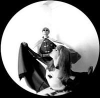 batman and robin by nico and andy warhol