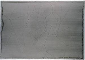 matrix v by antony gormley