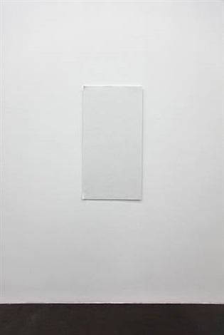 blank paper serise no.1 by liu jianhua