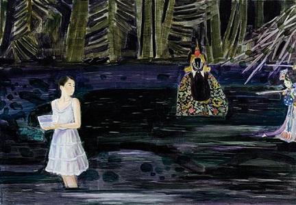 farewell my concubine by haiying xu