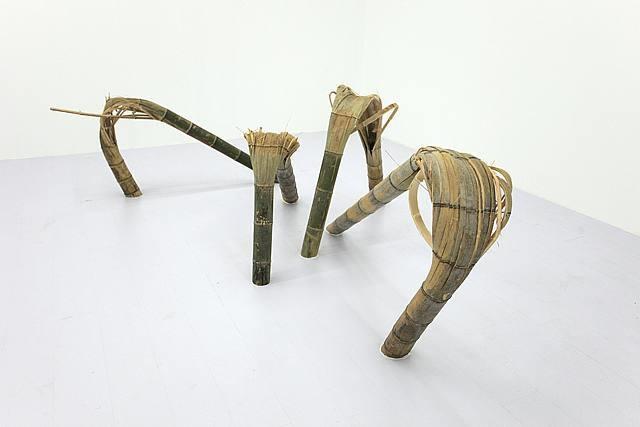 bamboo no.2 by xiao yu