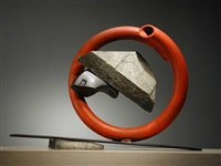 sisyphean circle, beijing by john van alstine