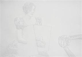 untitled (l-g-032) by amparo sard
