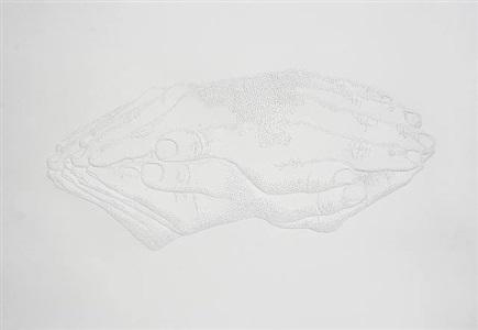 untitled (l-g-029) by amparo sard
