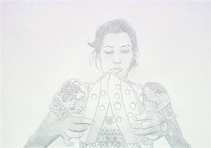 untitled by amparo sard