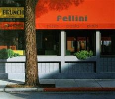 fellini by gus heinze
