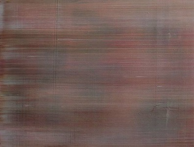 first testing (slab) by jack whitten