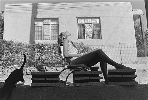 albuquerque, new mexico by henry wessel