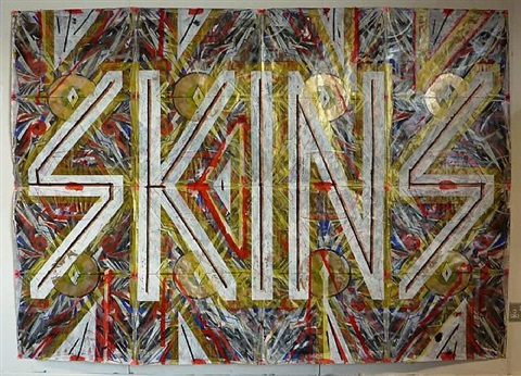 skins by mark pearson