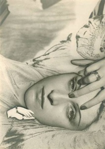 man ray paris by man ray
