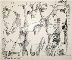 pythia series by edgar louis ewing